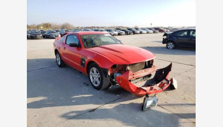 2011 Ford Mustang Coupe for sale 101468025