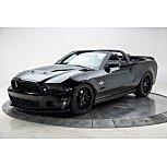 2011 Ford Mustang for sale 101520824
