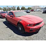 2011 Ford Mustang Coupe for sale 101610609