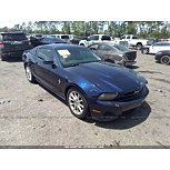 2011 Ford Mustang Coupe for sale 101610901