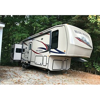 2011 Forest River Blue Ridge for sale 300158877