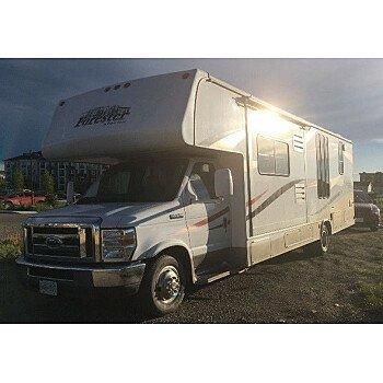2011 Forest River Forester for sale 300168760