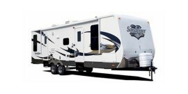 2011 Forest River Sandpiper 323FK specifications