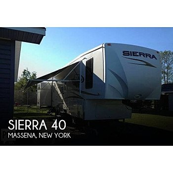 2011 Forest River Sierra for sale 300182347