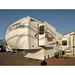 2011 Forest River Sierra for sale 300298132