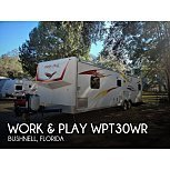 2011 Forest River Work and Play for sale 300217683