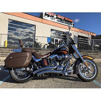2011 Harley-Davidson CVO for sale 200687871