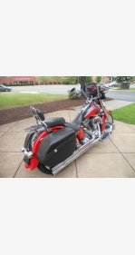 2011 Harley-Davidson CVO for sale 200603637