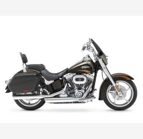 2011 Harley-Davidson CVO for sale 200618648
