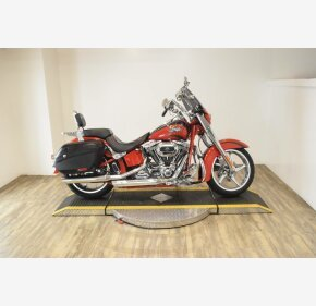 2011 Harley-Davidson CVO for sale 200628516