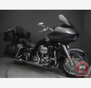 2011 Harley-Davidson CVO for sale 200649514