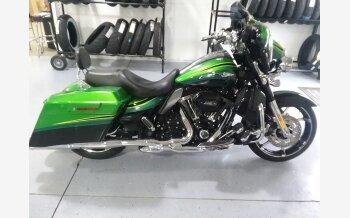 2011 Harley-Davidson CVO for sale 200671643