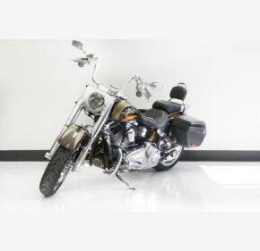 2011 Harley-Davidson CVO for sale 200710591