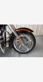 2011 Harley-Davidson CVO for sale 200719963