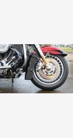 2011 Harley-Davidson CVO for sale 200725223