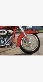 2011 Harley-Davidson CVO for sale 200725227