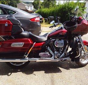 2011 Harley-Davidson CVO for sale 200727356