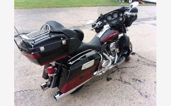 2011 Harley-Davidson CVO Screamin Eagle Electra Glide for sale 200734580