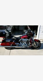 2011 Harley-Davidson CVO for sale 200737715