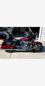 2011 Harley-Davidson CVO for sale 200737715