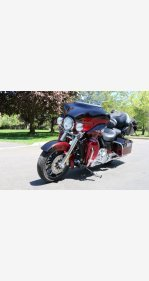 2011 Harley-Davidson CVO for sale 200741780