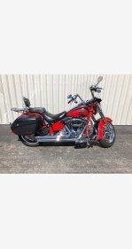 2011 Harley-Davidson CVO for sale 200760384