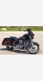 2011 Harley-Davidson CVO for sale 200790676