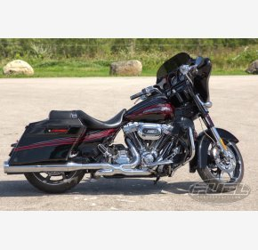 2011 Harley-Davidson CVO for sale 200790676