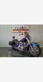 2011 Harley-Davidson CVO for sale 200809281