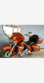 2011 Harley-Davidson CVO for sale 200922551