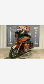 2011 Harley-Davidson CVO for sale 200992879
