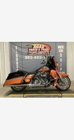 2011 Harley-Davidson CVO for sale 200992879