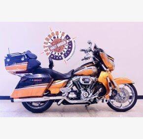 2011 Harley-Davidson CVO for sale 201044656