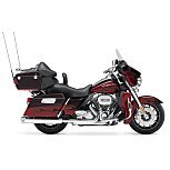2011 Harley-Davidson CVO for sale 201124158
