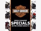 2011 Harley-Davidson CVO for sale 201147299