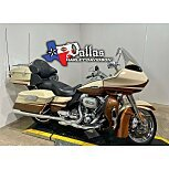 2011 Harley-Davidson CVO for sale 201163101