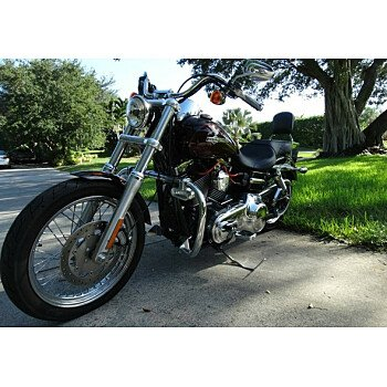 2011 Harley-Davidson Dyna for sale 200522775