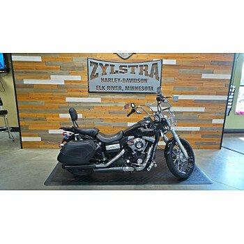 2011 Harley-Davidson Dyna Street Bob for sale 200643602