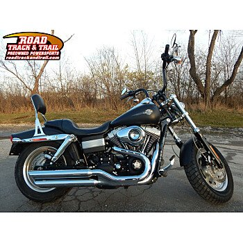 2011 Harley-Davidson Dyna for sale 200653999