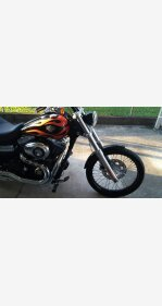 2011 Harley-Davidson Dyna Wide Glide for sale 200396371
