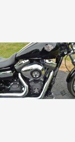 2011 Harley-Davidson Dyna for sale 200604399