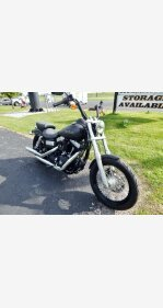2011 Harley-Davidson Dyna for sale 200623122