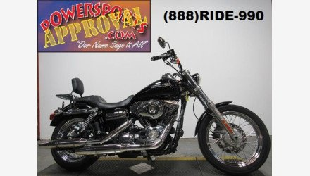 2011 Harley-Davidson Dyna for sale 200636022