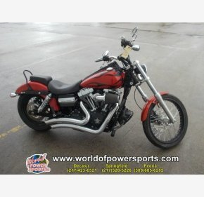 2011 Harley-Davidson Dyna for sale 200636962