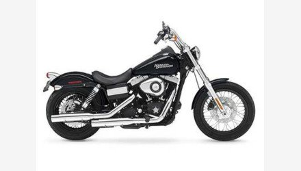 2011 Harley-Davidson Dyna for sale 200639253
