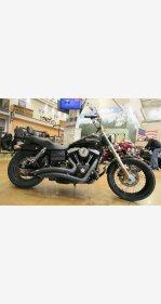 2011 Harley-Davidson Dyna for sale 200639253
