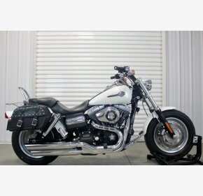 2011 Harley-Davidson Dyna for sale 200642589