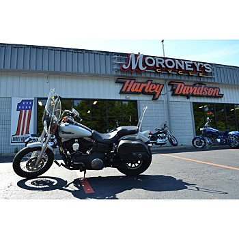 2011 Harley-Davidson Dyna for sale 200643438