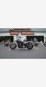 2011 Harley-Davidson Dyna for sale 200643507
