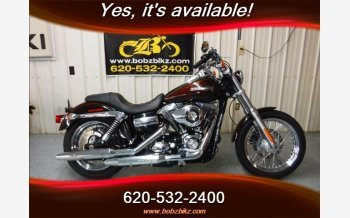 2011 Harley-Davidson Dyna for sale 200665011